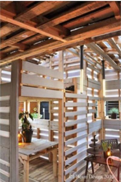 Construire Une Maison En  Seul Jour CEst Possible  Voici Comment